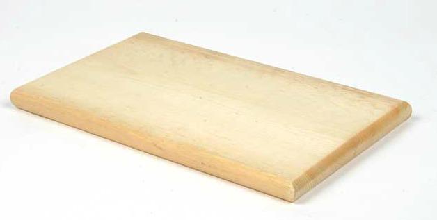 11x7 wood bunny board