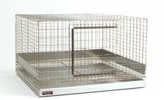 Giant Rabbit Cage measures 30