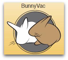 BunnyVac Pasteurella Multocida Vaccine Logo