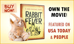 Click here to purchase the Rabbit Fever DVD