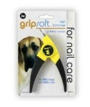 Grip-Soft Nail Clippers