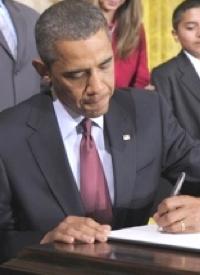 Obama signs Agenda 21 Executive Order