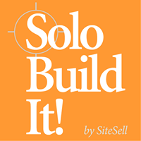Solo Build It! logo, copyright Solo Build It!