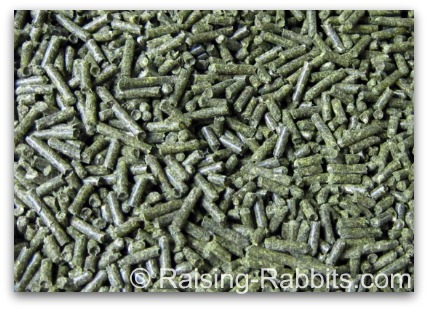 Sherwood Forest Natural Rabbit Food